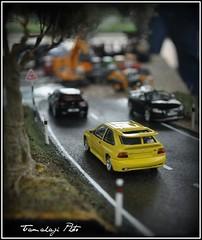 Diorama (tamahaji) Tags: club miniature kuala 187 malaysian diorama lumpur diecast malaydiecasters