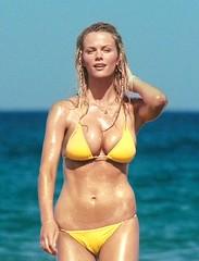 Babe bikini clip movie — pic 8
