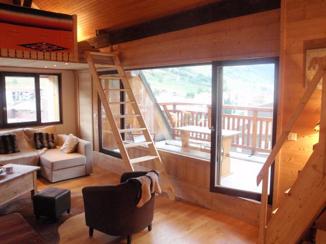 Appartement Les Deux Alpes, Isère