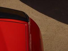 'vette Z06 (JijinJayaraj) Tags: street new red hot chevrolet festival lumix panasonic saudi arabia corvette circuit riyadh fz vette c6 racer z06 reem fz35