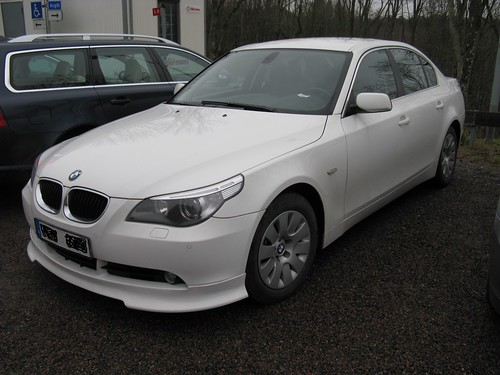 BMW I E A Photo On Flickriver - 2012 bmw 530i