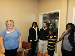 United Way Visit (southcarolinafederal) Tags: