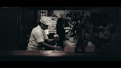 Chef  [Explored] (rujem007) Tags: street people cinema singapore cine chef cinematic pinoy bisaya efs1755mmf28 teampilipinas cinematica cinematicphotography canoneos7d garbongbisaya rujem rujem007