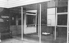 Maternity Unit, Manor Hospital, 1970's (Voices Through Corridors) Tags: maternity manor