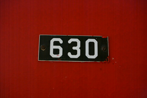 Staff house room number