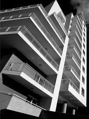 Fort Cambridge (albireo 2006) Tags: blackandwhite bw architecture wow terraces perspective malta pb bn balconies development architettura sliema blackandwhitephotos blackwhitephotos kartpostal totalphoto obliquemind obliquamente maltaproperty fortcambridge