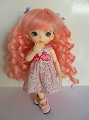 Pukifee icis (fergo1986) Tags: bjd fairyland icis pukifee