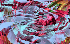 SHADES (Nelly.YQB) Tags: colors surreal digiart abstracts