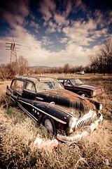 Death car (Sotiris Michalelis) Tags: car sigma greece 1020mm polarizer cpl cokin p121 sigma1020mmf456exdchsm sigma1020mmf456exdc gnd8 1000d canon1000d  sidirokastr