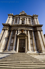 """Chiesa dei Santi Luca e Martina • <a style=""""font-size:0.8em;"""" href=""""http://www.flickr.com/photos/89679026@N00/6575856541/"""" target=""""_blank"""">View on Flickr</a>"""