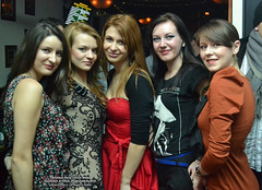 25 Decembrie 2011 » Christmas Party