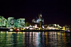 color london thames night buildings river ship hmsbelfast hdr flickraward flickraward5 mygearandme