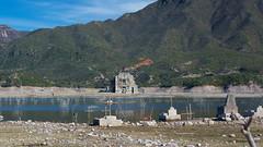 Abandono (Brujo+) Tags: cemetery sonora mxico temple ruins cementerio ruinas tumbas tombs templo sanjosdebatuc