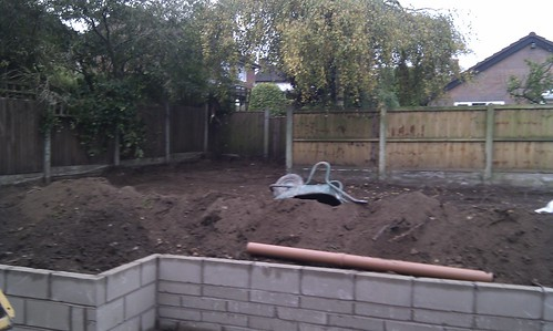 Macclesfield Landscaping. Tytherington.  Image 9