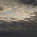 Painted Clouds Landscape