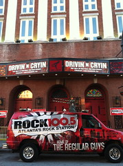 Rock100.5 & Tabernacle