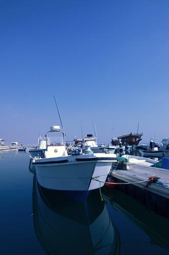 Al Khor - wharf 1 ©  Still ePsiLoN