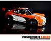 LEGO Porsche 911 GT3 R Hybrid (Malte Dorowski) Tags: lego 911 porsche hybrid 2010 gt3 997 foitsop