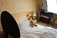 Waiting... / Esperando...::Setup (Xisco Bibiloni) Tags: nikon personal flash setup week2 nikkor softbox 2012 iluminacion embarazada arantxa 2470mm d90 strobist semana8 yn560 522012 52weeksthe2012edition weekofjanuary8