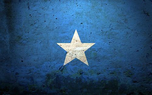 Somalia Flag - Calanka Soomaaliya