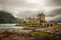 EILEAN DONAN CASTLE- SCOTLAND (photojordi) Tags: castle canon eos mark 1d iv eilean donan mk4 photojordi mygearandme mygearandmepremium