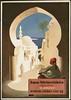 Orient cruises 1939 (Oldimages) Tags: travel cruise hapag hamburgamericanline
