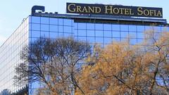 Grand hotel Sofia ( ) Tags: dschx100v