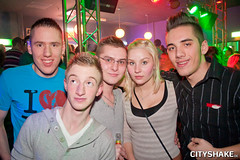 Housbatze! (cityshake) Tags: party disco retro disko delmenhorst partyfotos partyfotograf housebatze