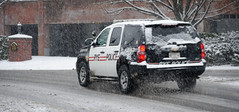 Rye PD (zamboni-man) Tags: county new york snow ny port harrison rye chester snowing plowing westchester mamaroneck