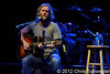 Anders Osborne @ Royal Oak Music Theatre, Royal Oak, MI - 01-20-12