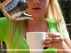 730: A Cup of Tea Anyone? (⌘ iSite Photography) Tags: switzerland 2009 brail august2009 ericosmann karaganosmann