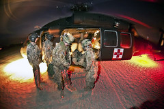 Medic training (The U.S. Army) Tags: usa nc medic fortbragg medevac jrtc charliemed