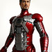 Tony Stark is Iron Man mark V
