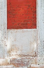 Bricked In (WhiPix) Tags: red urban philadelphia pennsylvania geometry bricks fairmount minimalism shape rothco