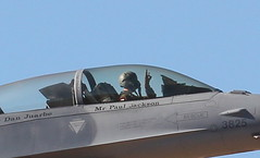 ROCAF Lockheed F-16B Block 20 Fighting Falcon 93-0825 (ChrisK48) Tags: airplane aircraft taiwan f16 viper lukeafb lockheedmartin gamblers generaldynamics luf glendaleaz block20 kluf republicofchinaairforce lockheedf16b 21stfightersquadron cntb4 usaf930825