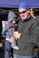 _AGV7043 (Alternatieve Elfstedentocht Weissensee) Tags: oostenrijk marathon 2012 weissensee schaatsen elfstedentocht alternatieve
