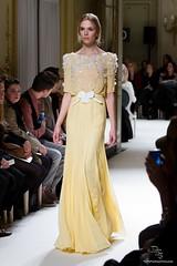 Georges Hobeika - Couture printemps - été 2012