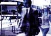 Spirits in the material world / Espíritus en el mundo material (Claudio.Ar) Tags: city people color topf25 argentina buenosaires gente candid sony dsc h9 thebestofday gününeniyisi claudioar claudiomufarrege