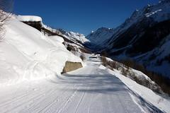 12. Januar - wieder ein sonniger Tag (Alfesto) Tags: schweiz switzerland wallis lauchernalp wiler ltschental ltschenlcke westlichraron