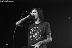 Like Moths to Flames (alicia.brown) Tags: show music photography concert tour live band philly troc aaronevans sintour chrisroetter likemothstoflames audioarsenalmagazine strengthinnumberstour eliford lancegreenfield