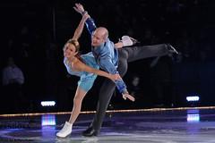 Katia Gordeeva & Kurt Browning