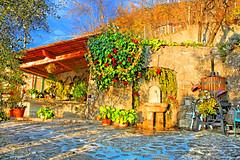 Lucram (Provence Alpes Cte Azur) HDR_07 (papy06200) Tags: hdr hdrenfrancais hdraward