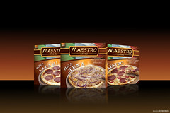 Maestro Foods Package design (dukk from D2works) Tags: