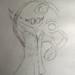 Skizze von letzter Nacht: Steampunk Octopus Magier