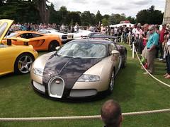 Bugatti Veyron (Pishalicious) Tags: house classic bugatti rendezvous supercars wilton veyron 2011