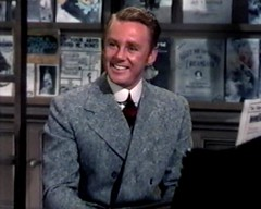 Van Johnson in ''In The Good Old Summertime'' 1949