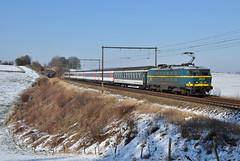 2003, Natoye (RobbyH83) Tags: iris 20 97 eurocity nmbs