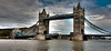 TOWER BRIDGE HDR