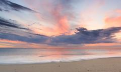 Coucher de soleil - Australie (Sbastien CORRE) Tags: sunset beach canon de soleil coucher australia perth 450eosd