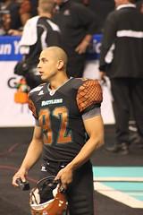 AZ Rattlers 2014 (Ronald D Morrison) Tags: photoshoot afl professionalfootball arenafootballleague azrattlers arizonarattlers2014